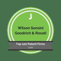 Badge - Wilson Sonsini Goodrich & Rosati
