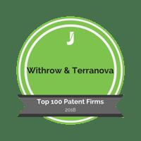 Badge - Withrow & Terranova