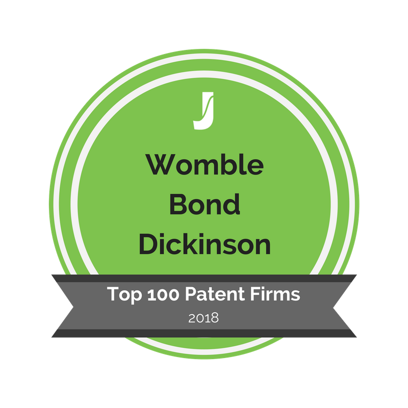 Badge - Womble Bond Dickinson