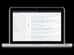 View Juristat Search Primer