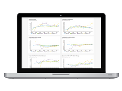 View Juristat Business Intelligence View