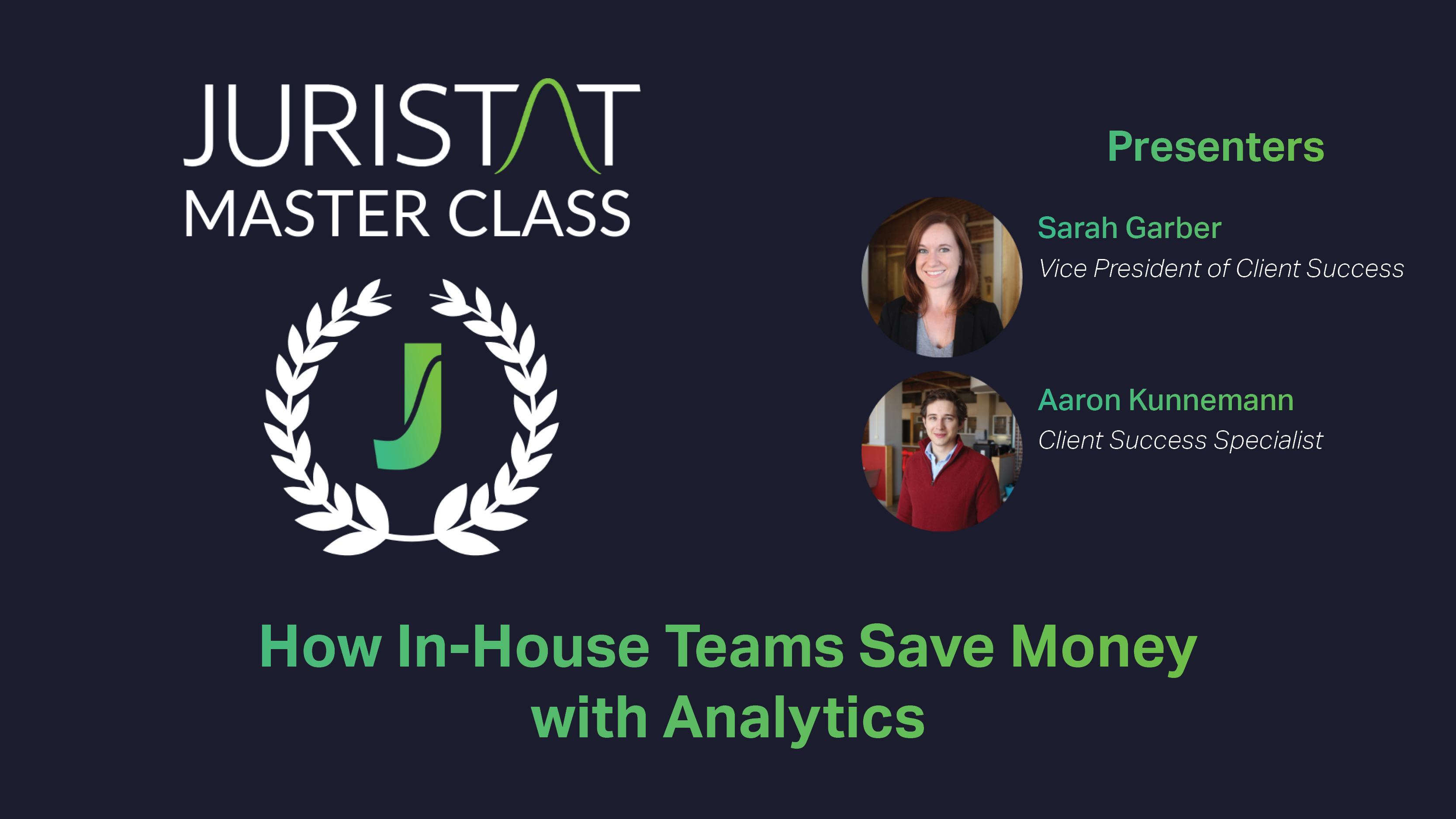 In-House Teams Save Money