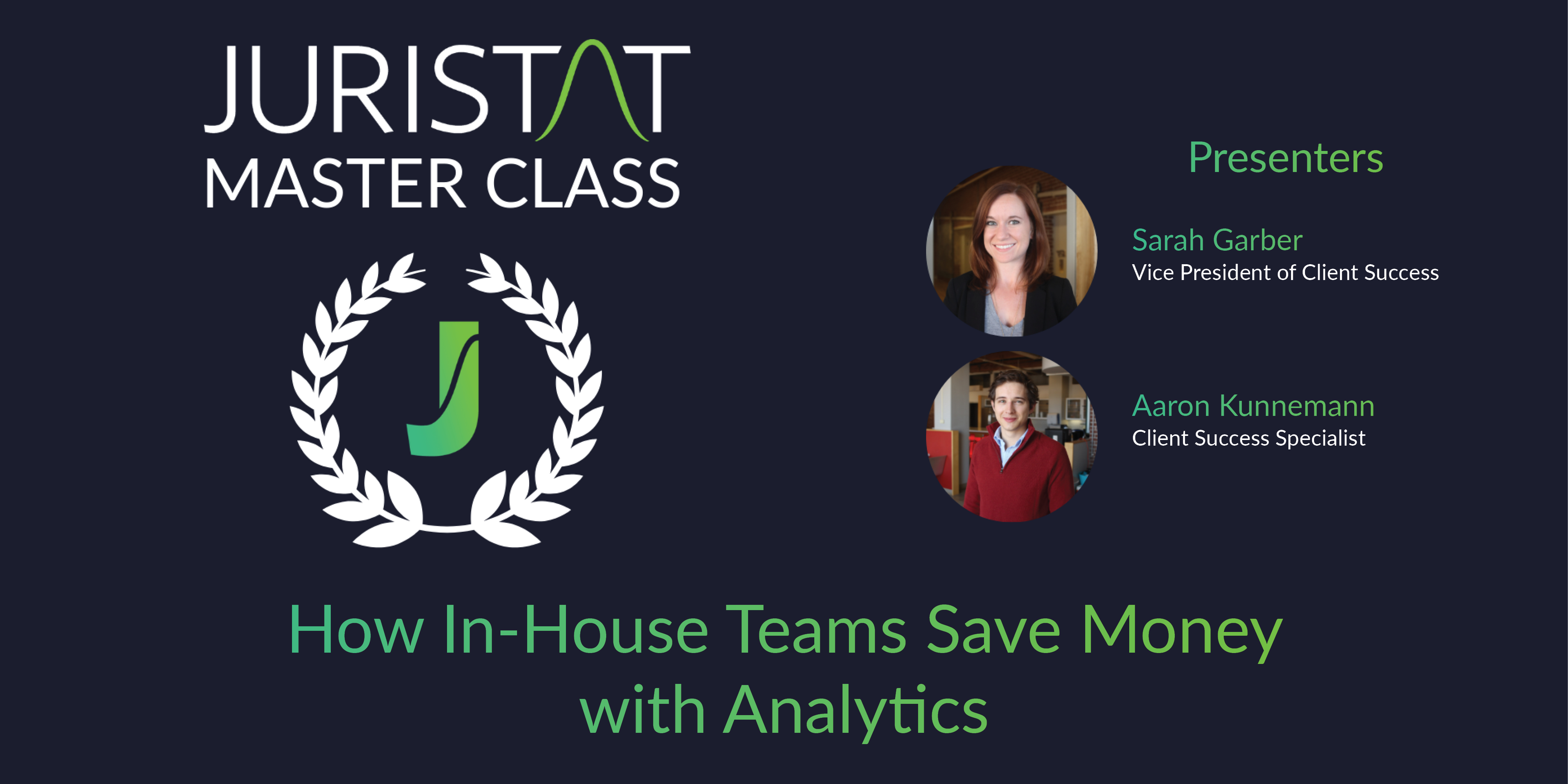 Webinar In-House Save Money